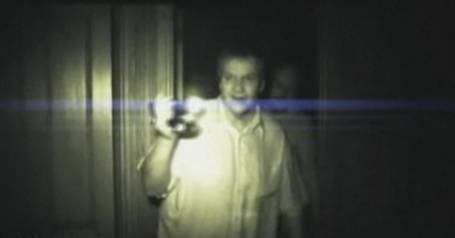 Laser Time, Meat Loaf, Ghost Hunters, special guest, episode, Bat out of Hell