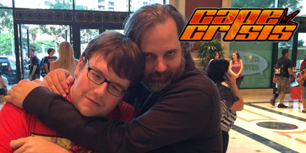 cape-crisis-episode-101-comic-con-2014