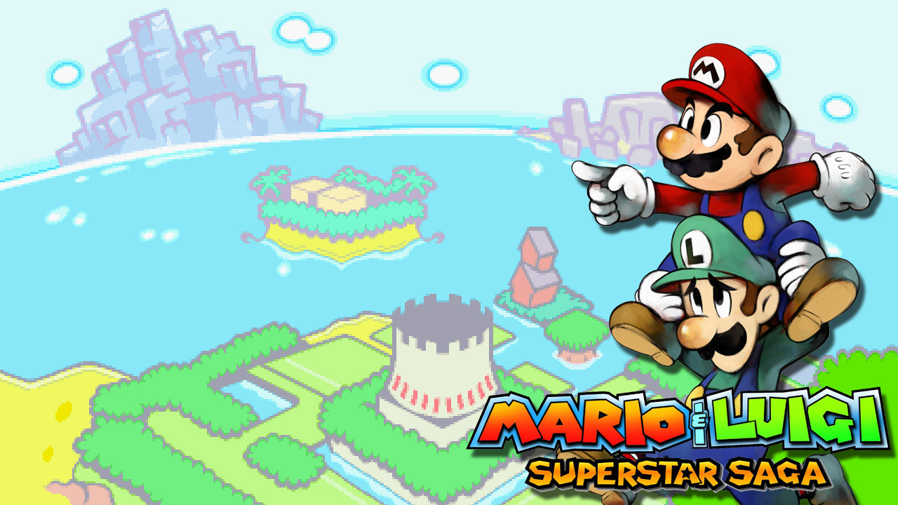 Top 7 Mario Worlds That Aren T The Mushroom Kingdom Page 2