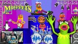 The Muppets' Worst Games