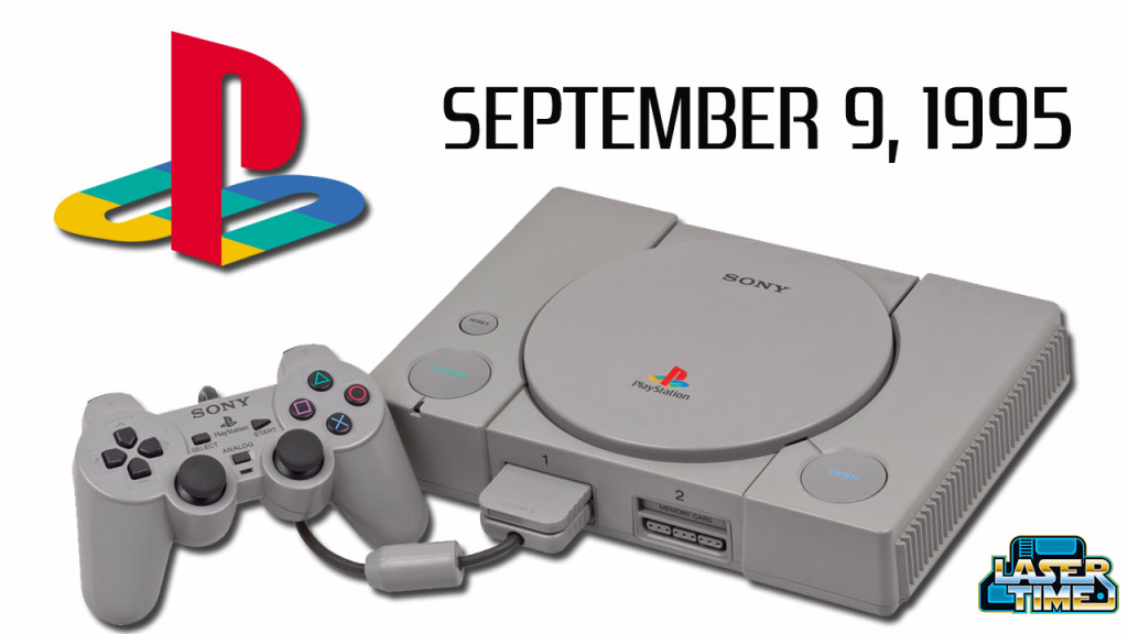 playstation-1-launch-9-9-95-laser-time