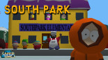 Retro South Park Games – Let's Do This Shit!