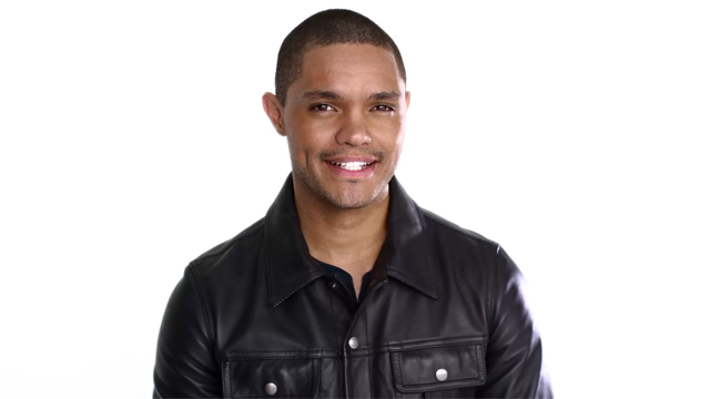 trevor noah, comedy, standup, special, the daily show, jon stewart, comedy central, new host, podcast, GQ, interview, article, about
