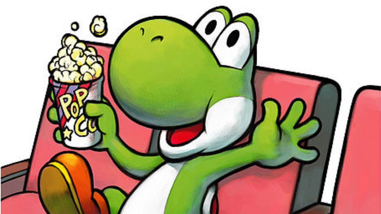 The Best Yoshi Games Ever Made Page 2 Laser Time