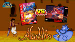 Watch Us Play Aladdin on SNES and Genesis… Simultaneously!