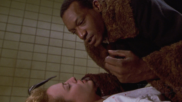 candyman, movie, film, review, retro, retrospective, horror, Halloween