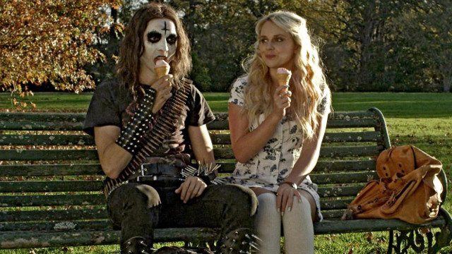 deathgasm, inteview, horror, comedy, movie, halloween