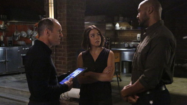 abc, agents of shield, episode, marvel, Marvel Cinematic Universe, mcu, a wanted (inhu)man, review, Season 3