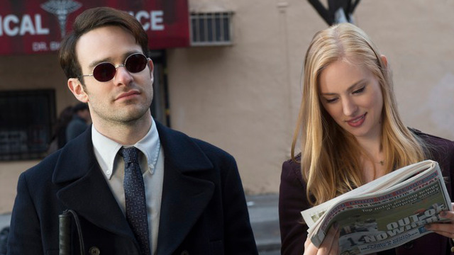 Netflix, daredevil, bloopers, inaccuracies, Marvel, MCU, matt murdock, legal issues