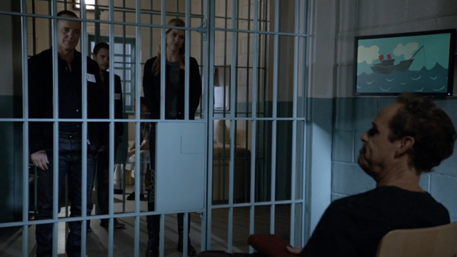 Agents of SHIELD, marvel, marvel cinematic universe, MCU, ABC, episode, season 3, review, purpose in the machine