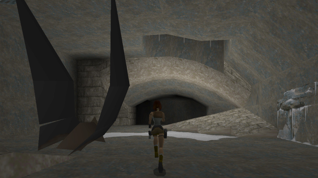 Ranking Every Tomb Raider Game From Worst To Best Page 2 Laser