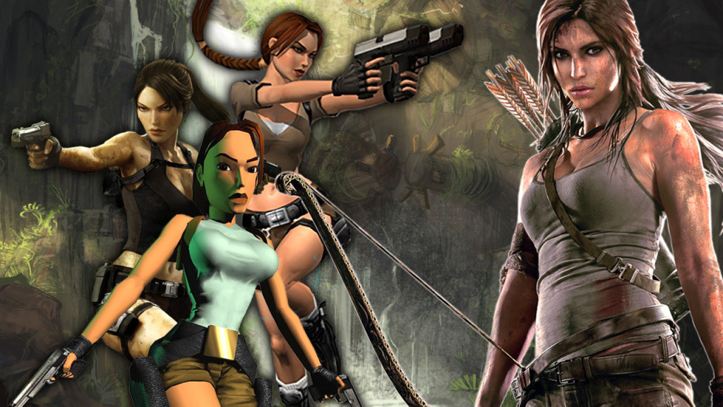 best-tomb-raider-games-ranked