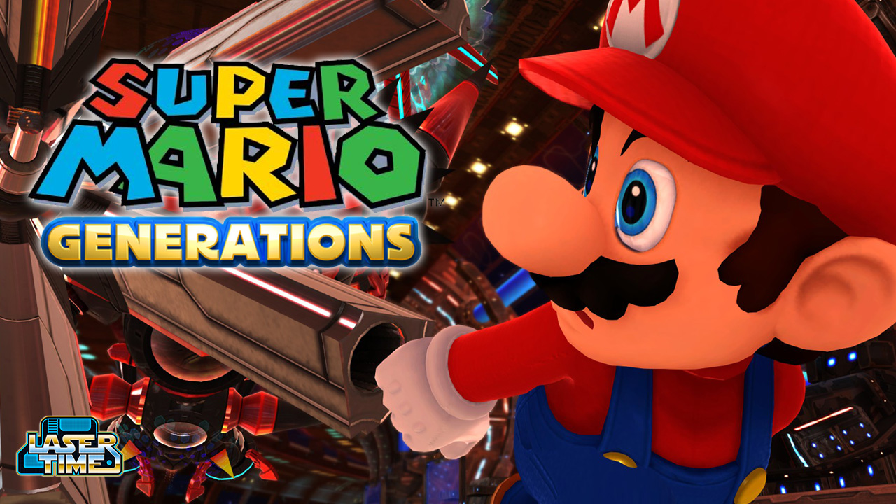 super-mario-generations-sonic-mod-gameplay-laser-time