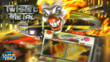 Watch Us Celebrate Twisted Metal's Anniversary!