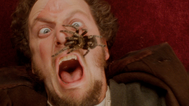 home alone, home alone 2, traps, ranked, wet bandits, macaulay culkin