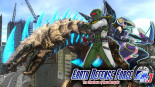 Watch Us Play Earth Defense Force on PlayStation 4!