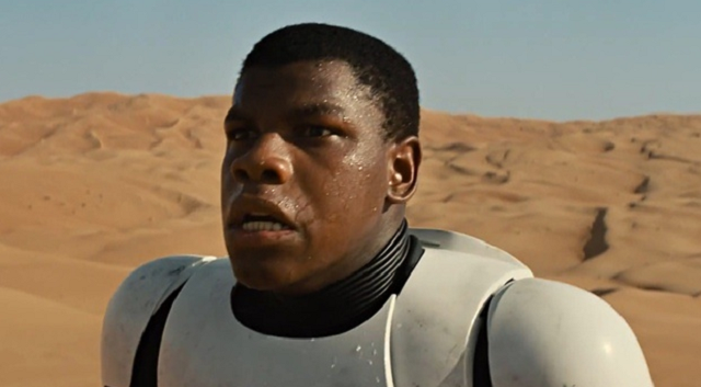 star wars, episode 7, the force awakens, episode 4, a new hope, remake, ripoff, homage
