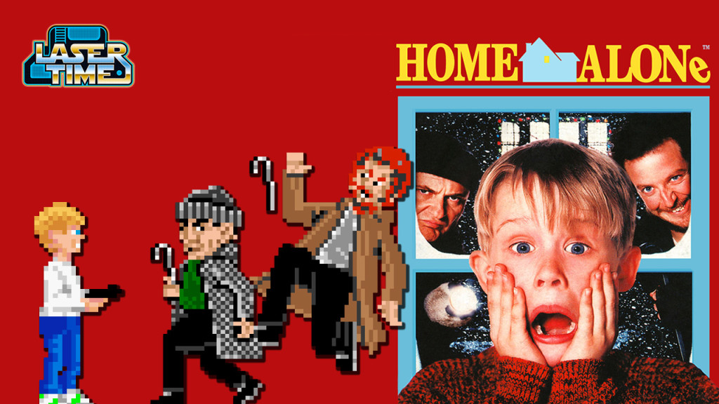 home-alone-snes-game-laser-time