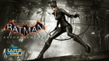 Watch Us Play Batman Arkham Knight: Catwoman's Revenge!