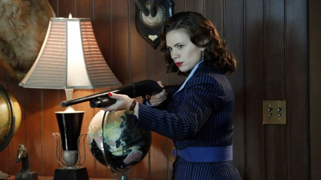 Agent Carter, Season 2, premiere, review, episode, Hayley Atwell, Better Angels, ABC, MCU, Marvel, Marvel Cinematic Universe