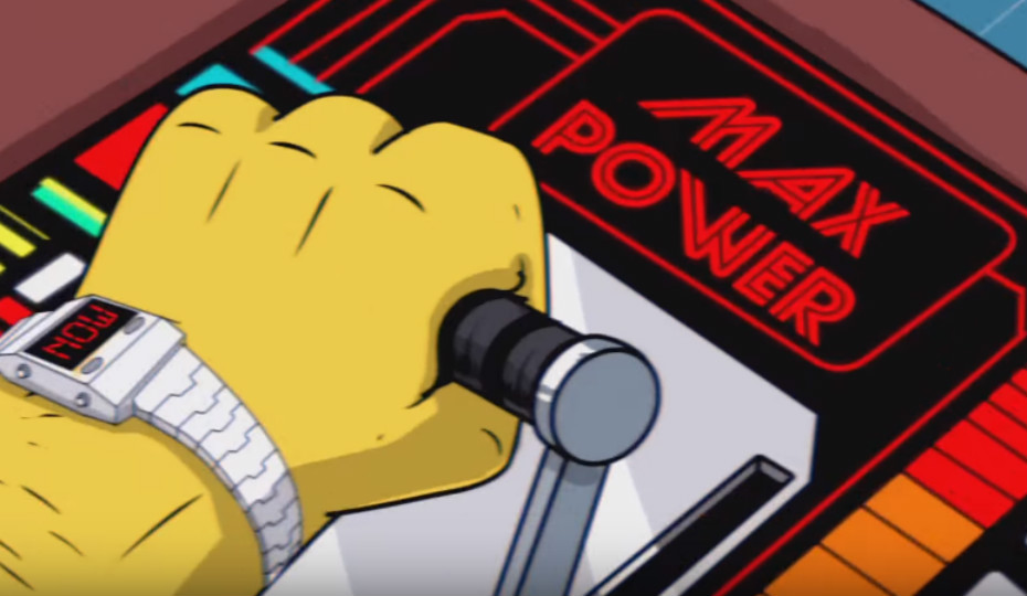 max-power-simpsons80s