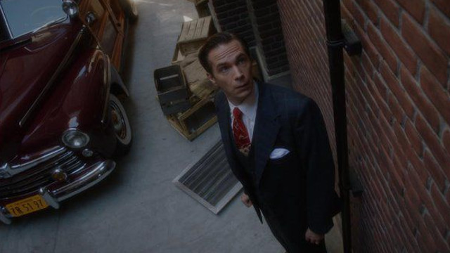 Agent Carter, Season 2, premiere, review, episode, Hayley Atwell, The Atomic Job, ABC, MCU, Marvel, Marvel Cinematic Universe