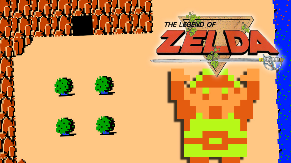 legend-of-zelda-nes-laser-time-gameplay