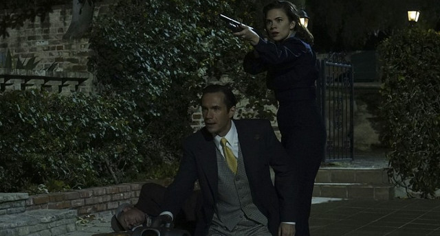 Agent Carter, Season 2, review, episode, Hayley Atwell, Life of the Party, Monsters, ABC, MCU, Marvel, Marvel Cinematic Universe