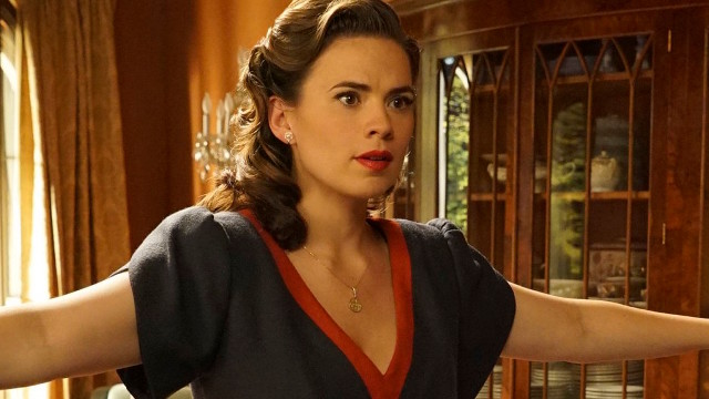 Agent Carter, Season 2, premiere, review, episode, Hayley Atwell, Smoke and Mirrors, ABC, MCU, Marvel, Marvel Cinematic Universe