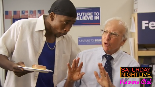 episode, Larry David, The 1975, nbc, review, saturday night live, Season 41, snl, SNL Viewers Club
