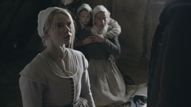 the witch, movie, review, horror
