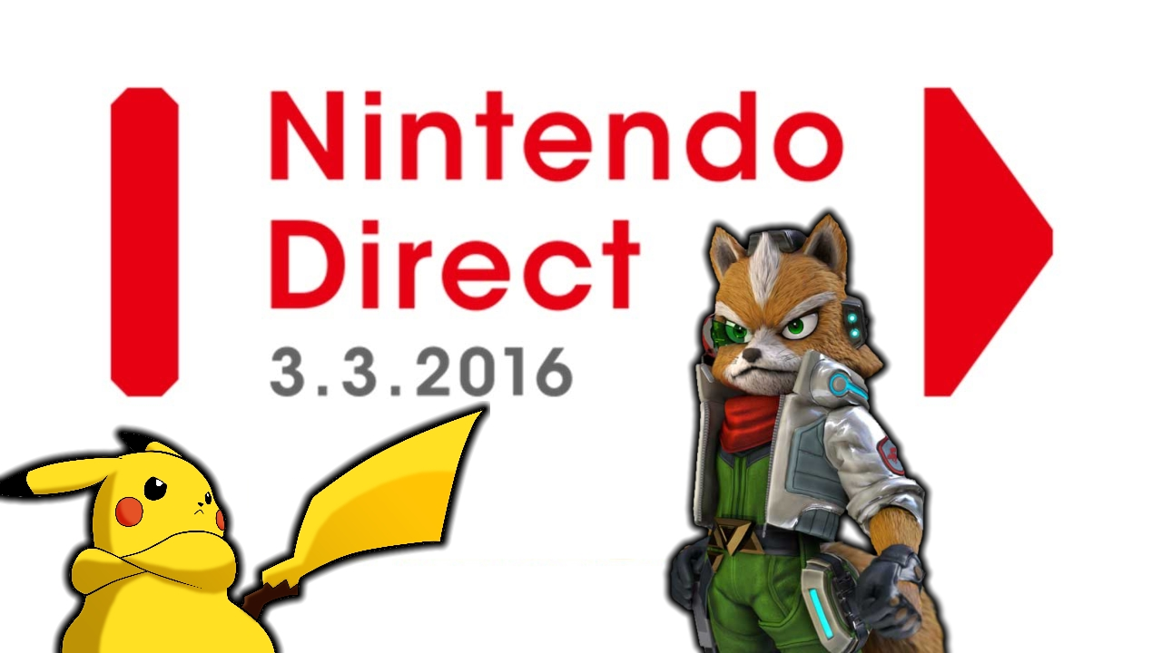 NintendoDirectStream