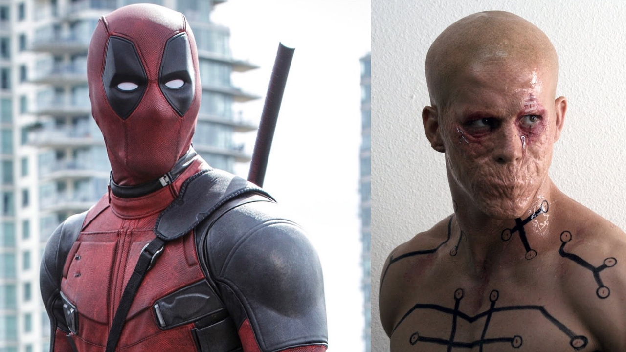 7 Actors Who Ve Played Both Marvel And Dc Characters