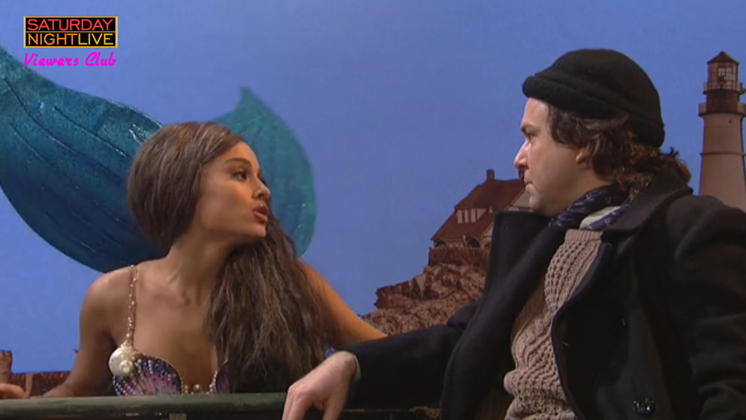 episode, Ariana Grande, nbc, review, saturday night live, Season 41, snl, SNL Viewers Club