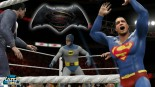 Batman V Superman Battle Royal