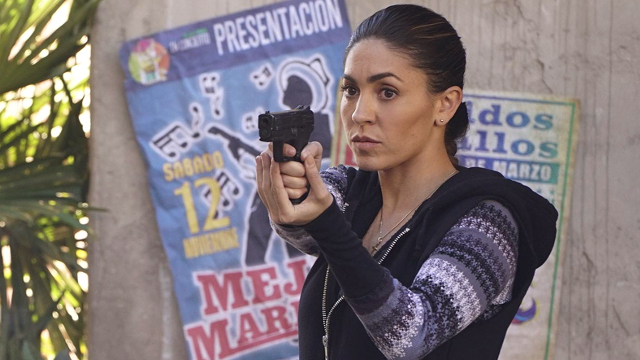 Laser Time, Agents of Shield, Marvel, MCU, season, review, episode, bouncing back