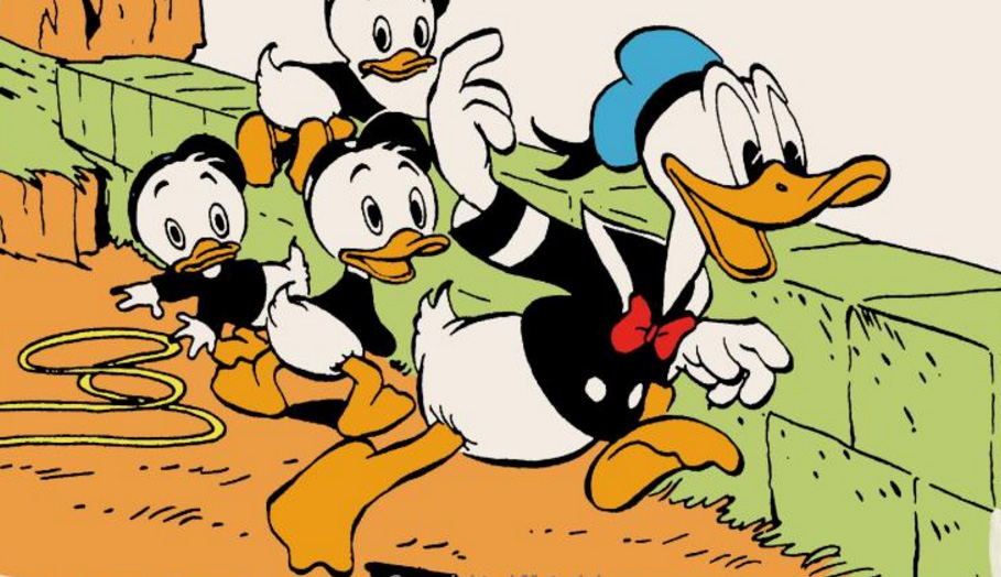 donald-duck-carl-barks