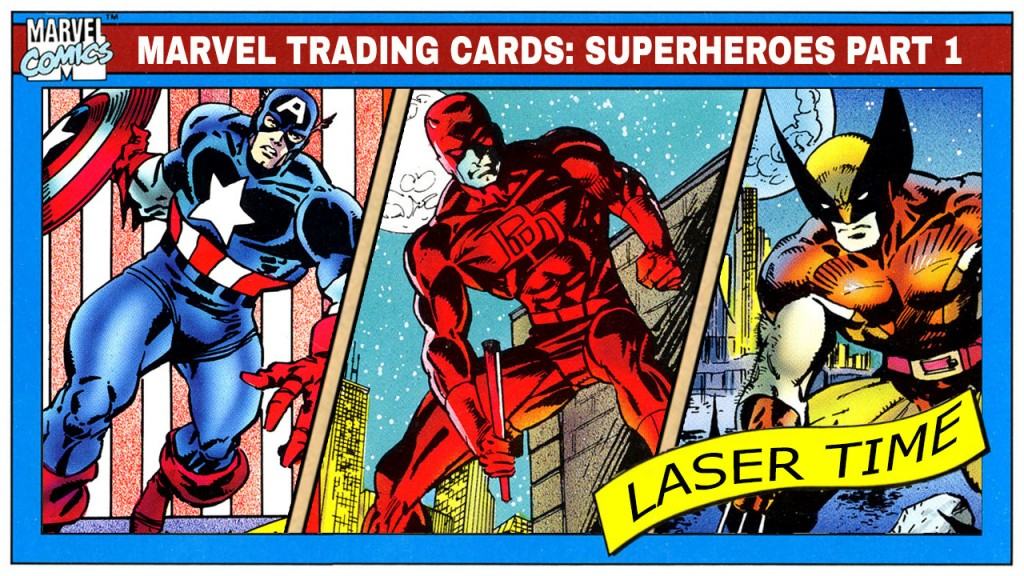 marvel-trading-cards-series-1-laser-time
