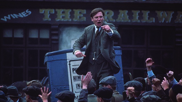 saint patrick's day, irish, movies, calvary, the van, frank, war of the buttons, the butcher boy, michael collins