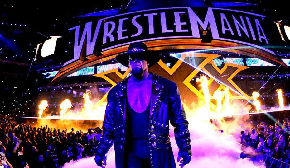 undertaker-wrestlemania