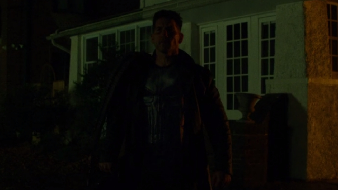 Punisher Spinoff Series
