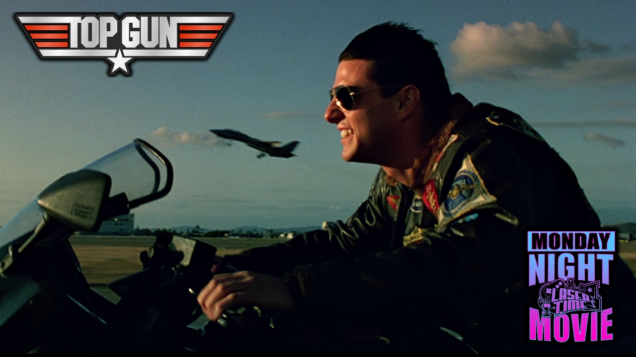 Top Gun Version 2