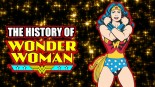 Wonder Woman's Epic Life Explained In Our Newest Video