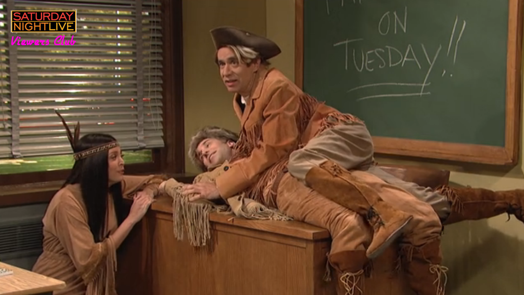 episode, Fred Armisen, Courtney Barnett, nbc, review, saturday night live, Season 41, snl, SNL Viewers Club