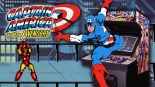 Captain American and The Avengers – Arcade Longplay