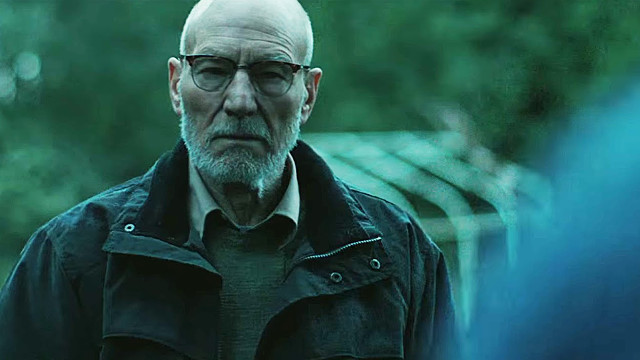 green room, movie, review, horror, thriller, patrick stewart