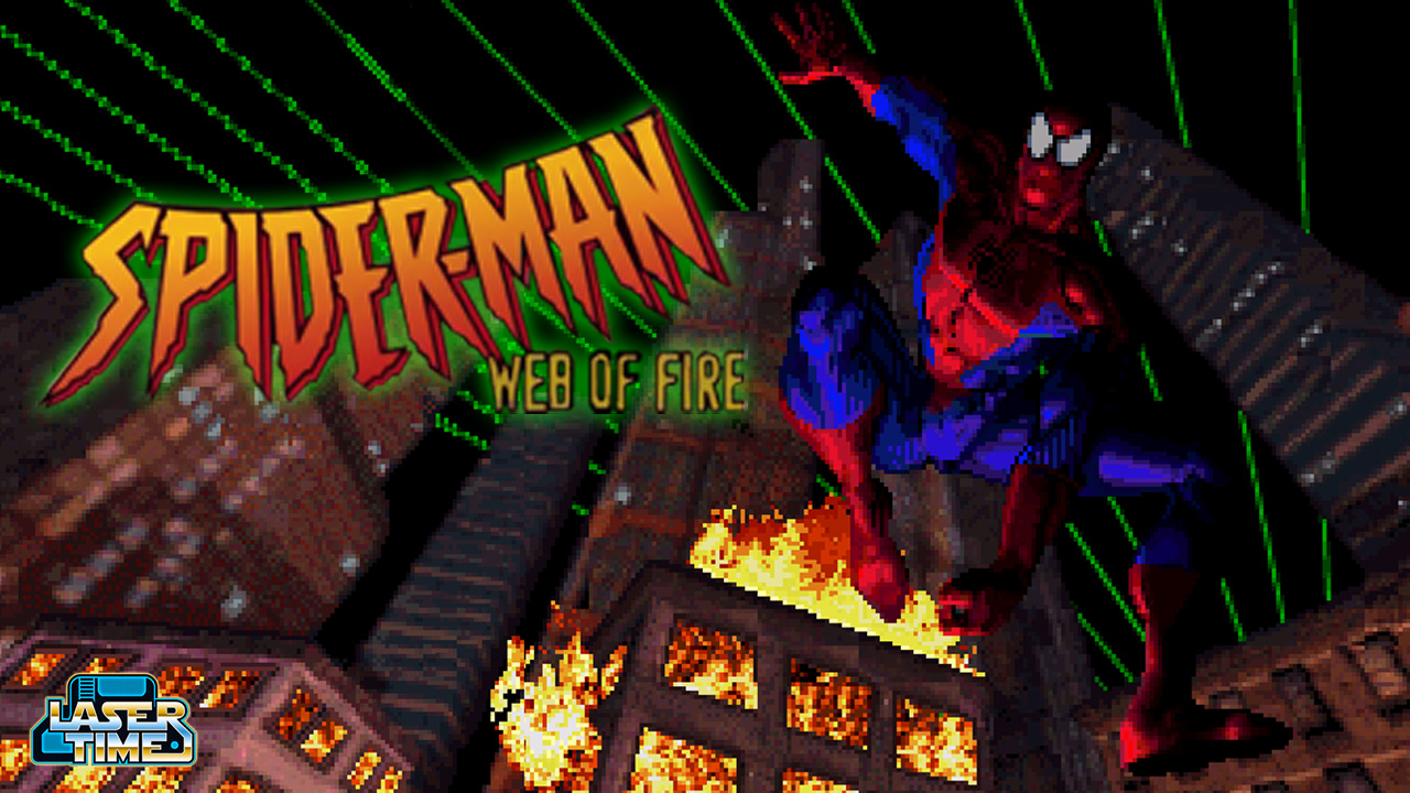 spider-man-web-of-fire-laser-time-gameplay-sega-32x