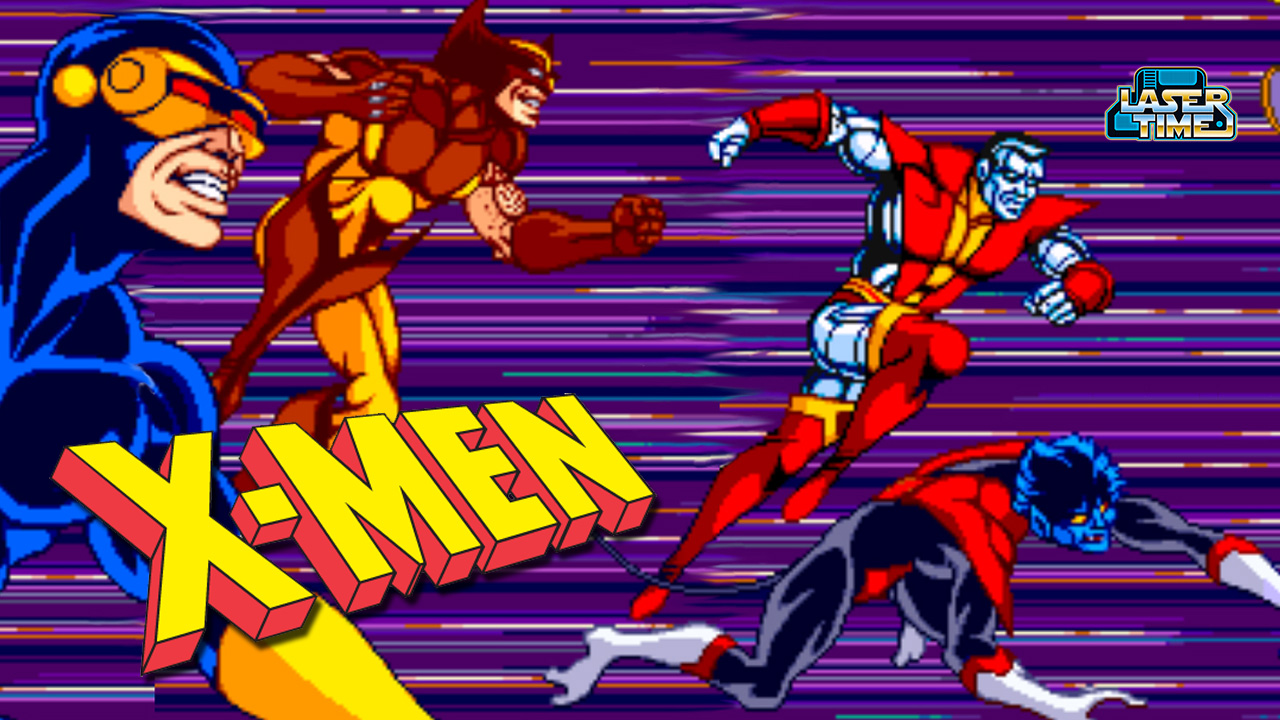 x-men-arcade-game-play-laser-time