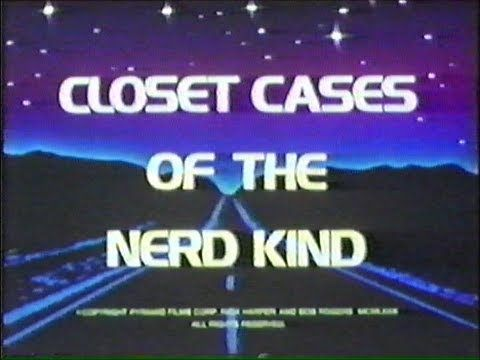 movie, parody, VHS, closet cases of the nerd kind, porklips now, hardware wars, pearl harbor 2, saving ryan's privates, troops, the blair thumb, bambi meets godzilla