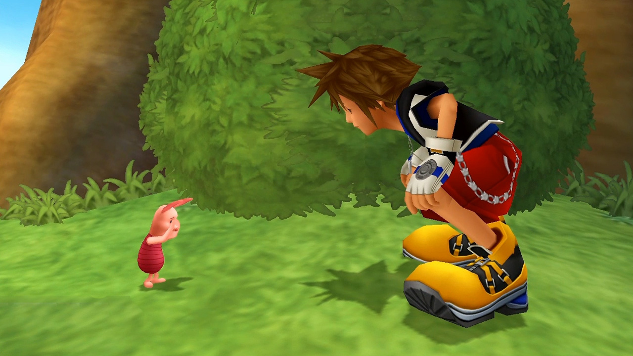 kingdom-hearts-winnie-the-pooh-level-gameplay